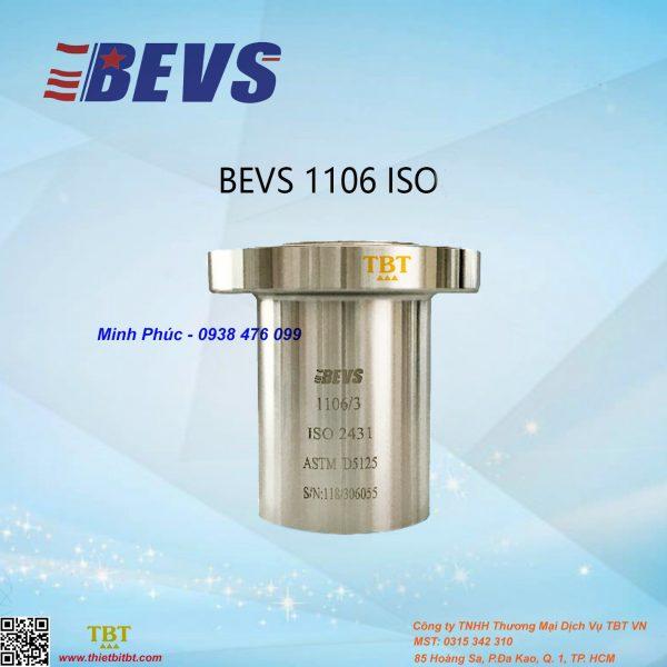 CỐC ĐO ĐỘ NHỚT ISO BEVS 1106