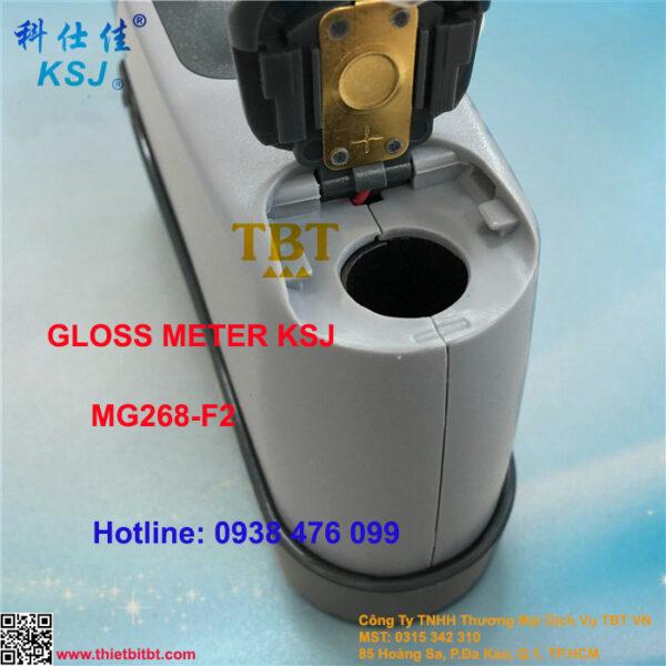 GLOSS METER KSJ MG268-F2