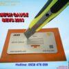 HATCH GAUGE BEVS 2203
