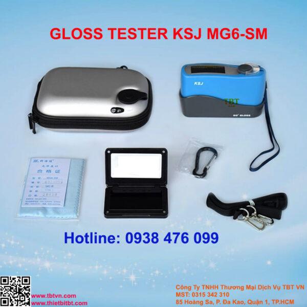 GLOSS TESTER KSJ MG6-SM